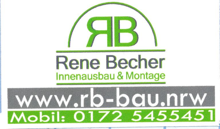 Rene Becher