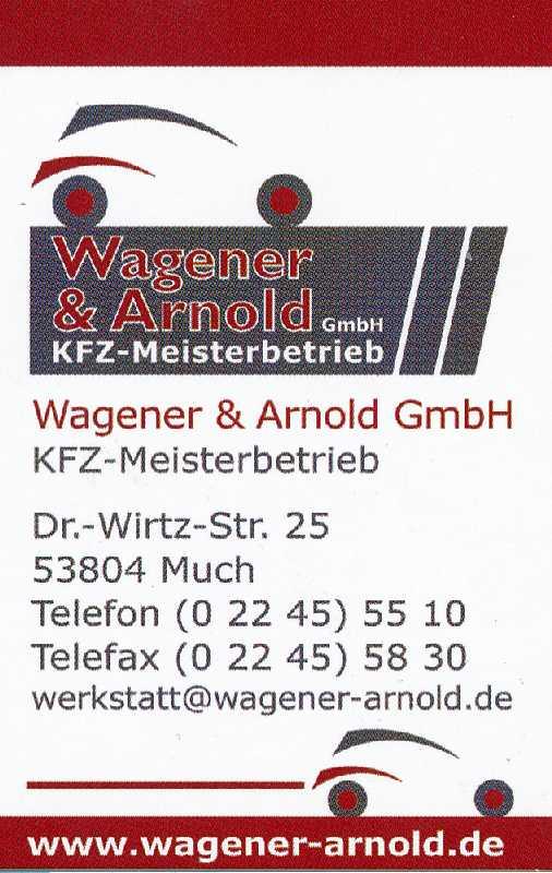 Wagner und Arnold