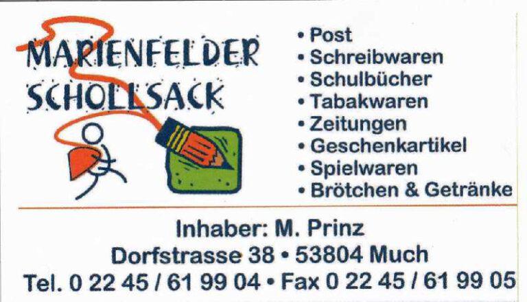 schollsack
